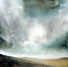 Stewart Edmondson This shimmering Sky this vast wild land