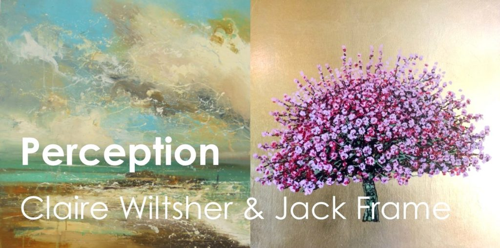 Claire Wiltsher and Jack Frame - Perception