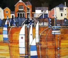 Martin Proctor Yacht Club 5