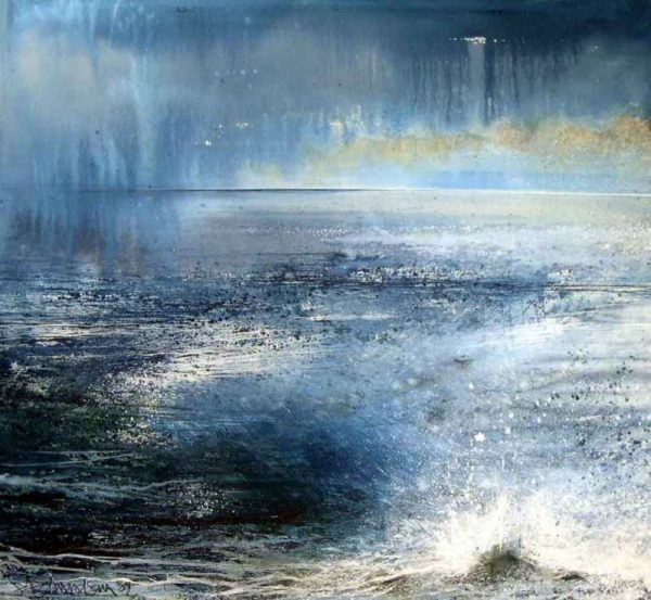 Stewart Edmondson Magic of the sea