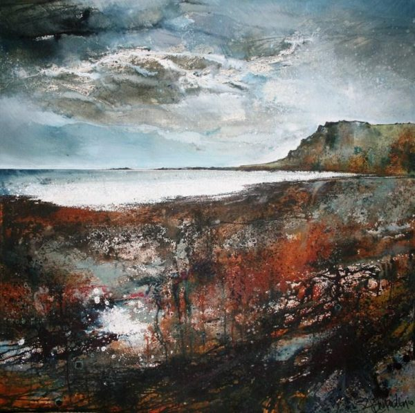 Stewart Edmondson There is some brilliant light here