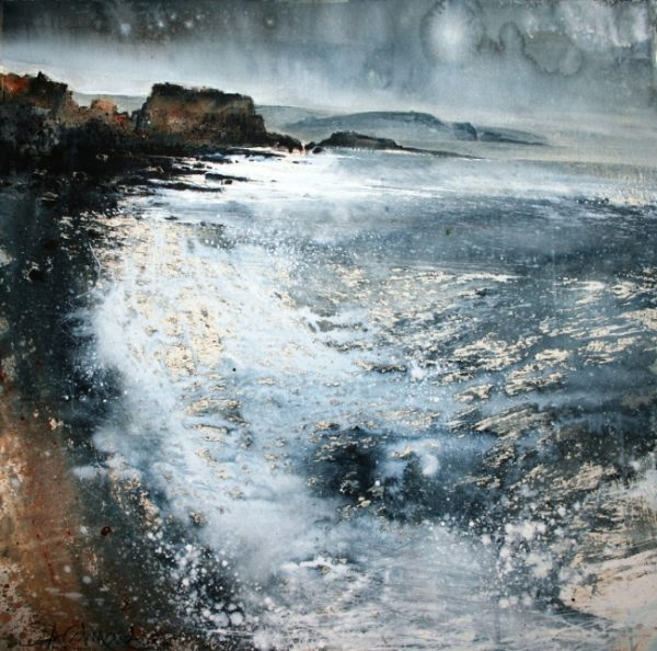 Stewart Edmondson To Burgh Island