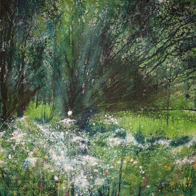 Stewart Edmondson Edge of Wildwood