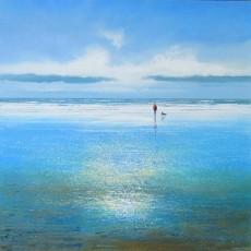 Michael Sanders Sparkling Shoreline