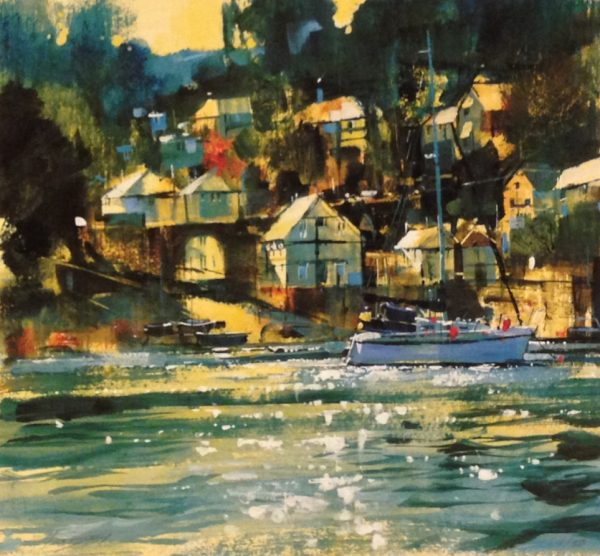 Chris Forsey Warfleet