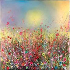 Yvonne Coomber - I feel love