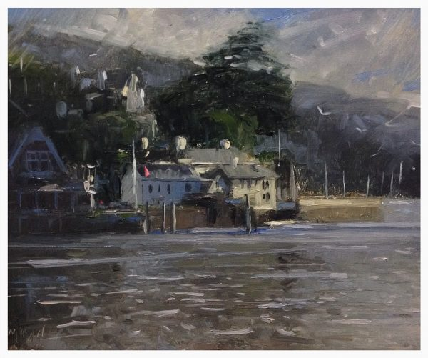 Robin Mason - Cottages at Kingswear