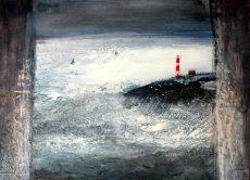 Colin Kent - gathering storm 32x44 1200