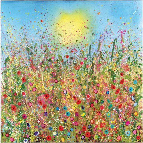 Yvonne coomber_sweetlittlemystery-500x500