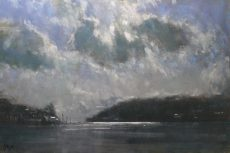 robin-mason-clouds-above-dartmouth-76x51cm-1395