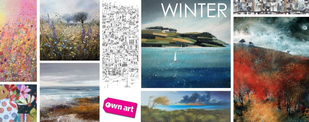 Dart Gallery Winter Show 2016
