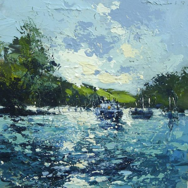 just-mucking-about-on-the-river-30x30cm-plus-frome-acrylic-on-panel-1100-00-jpg