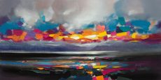 Scott Naismith Primary Fragments