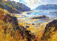 Beautiful morning, Sunny Cove. 600x840