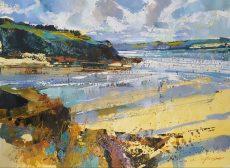 Chris Forsey - Tidal flow Bantham