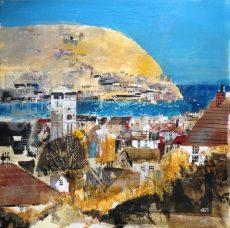 Nagib Karsan - Blue skies Dartmouth