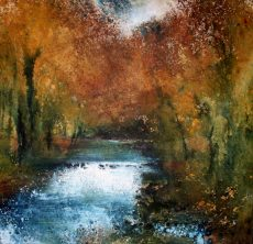 Down the River by Stewart Edmondson