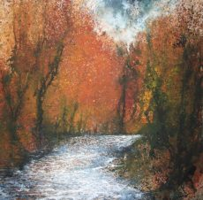 I know a Place by the River by Stewart Edmondson