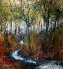 Not Contained by Man by Stewart Edmondson