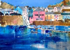 Day-trippers, Dittisham