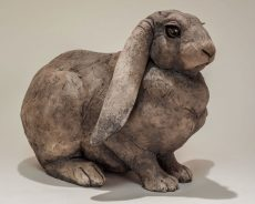 Nick Mackman - Rabbit 2