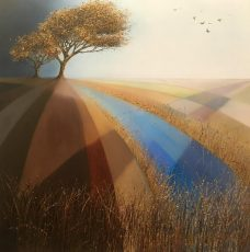 Kate Richardson Finding Autumn 90x90
