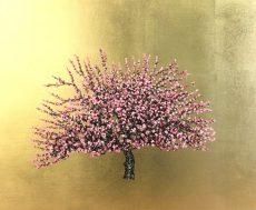 Jack Frame Cherry Blossom Pink Framed £795