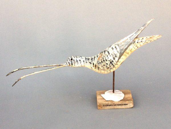 Freak Shorebird with Scallop £ 345