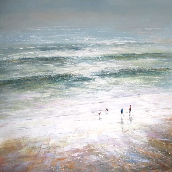 MS Stormy Sea 90 x 90 cm 1450 low res