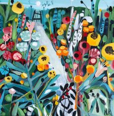 NR - The Garden Path 30x30
