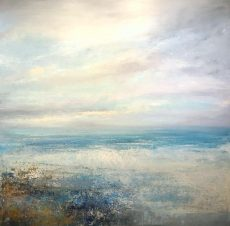 The Mighty Restless Sea 120x120