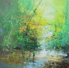 Tension 2 by Claire Wiltsher
