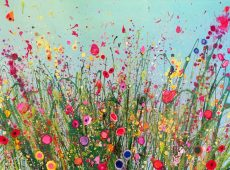 Yvonne Coomber - Wild are my Dreams 60x80 £1460