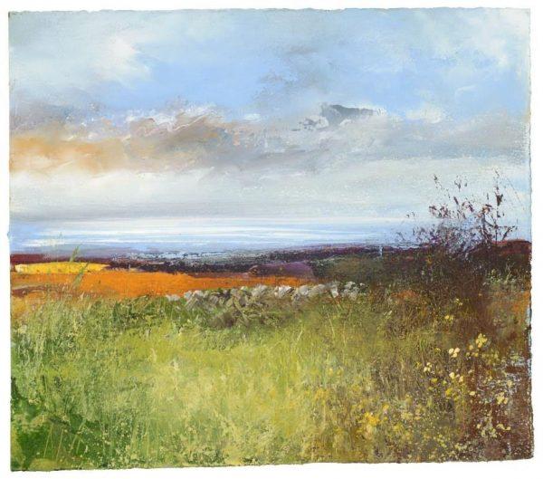 Amanda Hoskin - Autumn Fields Littel Dartmouth £425