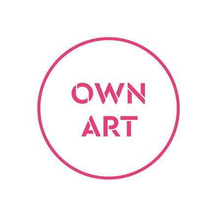 own art button