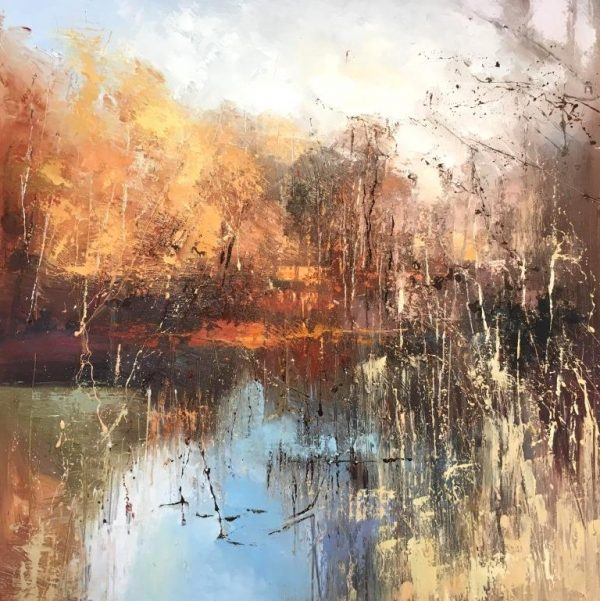 Claire Wiltsher Ethereal Light 6 80x80