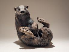 badger-sculpture-1