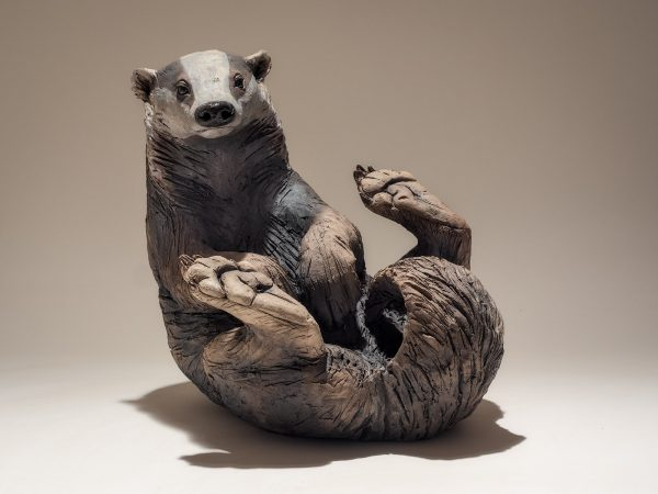 badger-sculpture-1