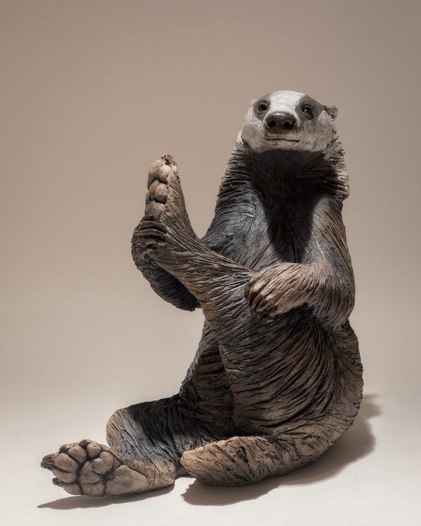badger-sculpture-2