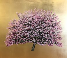 Jack Frame Pink Blossom