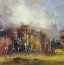 Forest spell 11 50x50cm