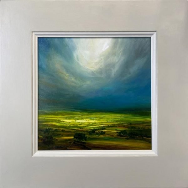 Change In The Weather 12x12 £800