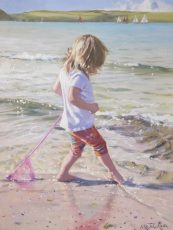 Nicholas St.John Rosse best foot forward30 40 £1500