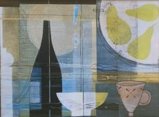 Heidi Archer - Set the table - 40x30 £550