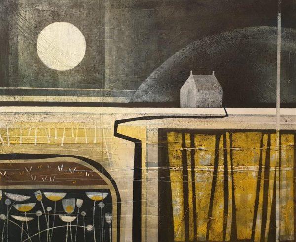 Heidi Archer - The Winding Path - 60x50 £1150