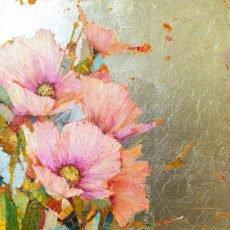 Fridays Flowers 41x41 £395