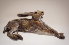 Nick Mackman - Yawning Hare