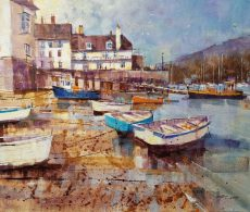 Chris-Forsey-Day-boats-and-ferry-61x51-canvas-£1350.jpg