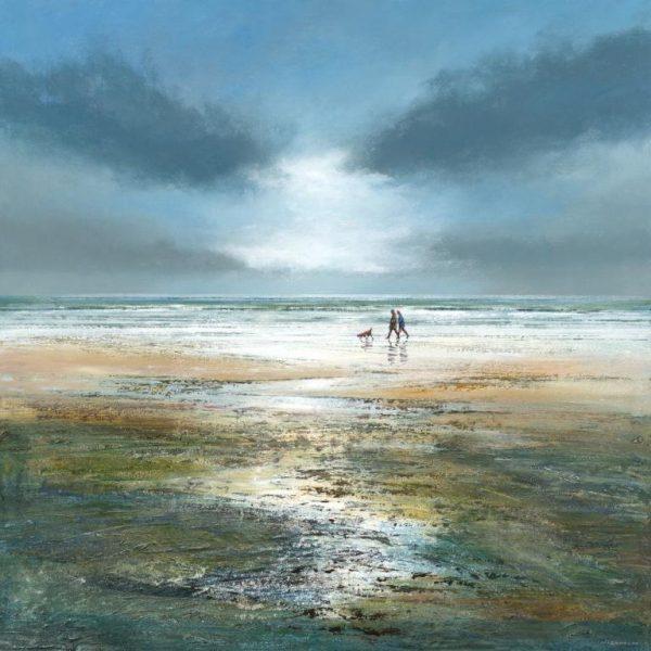 Raincoats and Wellingtons Michael Sanders