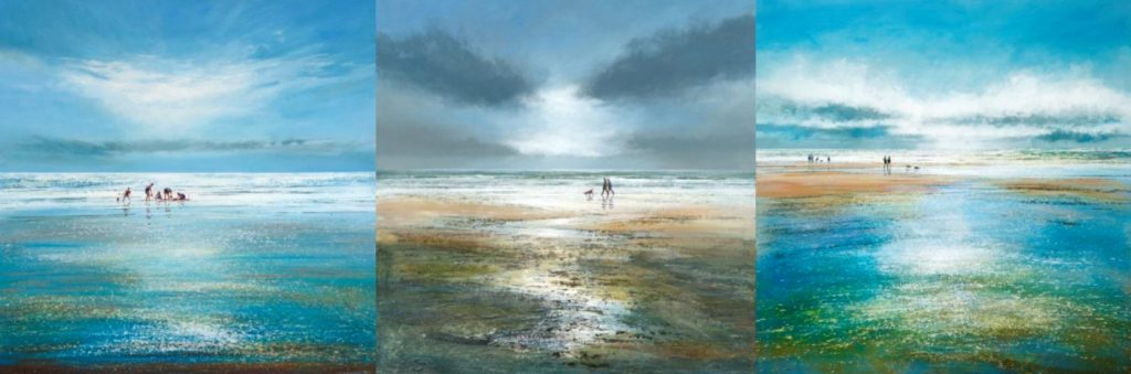 Michael Sanders Canvas Prints